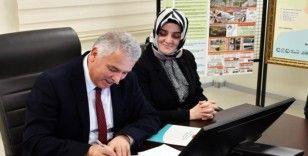 Tekirdağ'da 364 bin kadına yönelik Kadın Sağlığı Eğitim Projesi