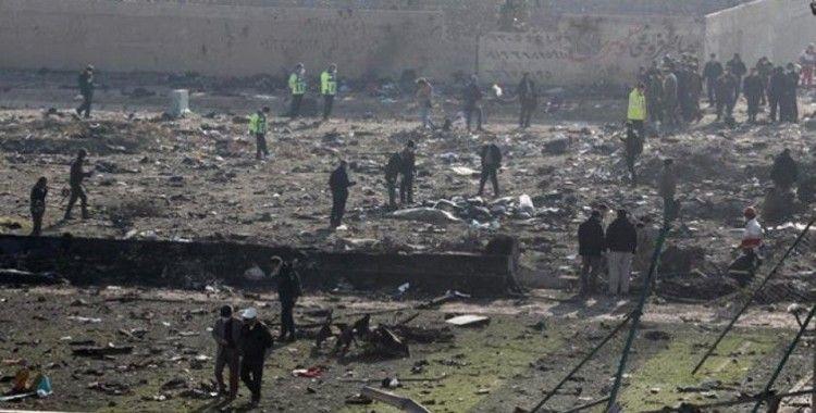 Kanada: 'İran'daki uçak kazasında ölenlerin yakınları için 5 ülke bir araya geldik'
