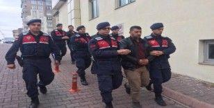 El Nusra operasyonunda 2 tutuklama