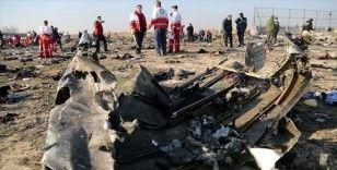 İran, Ukrayna uçağını yanlışlıkla vurduğunu açıkladı