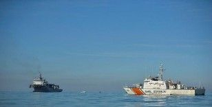 Kaybolan balıkçıları arama çalışmaları tekrar başladı