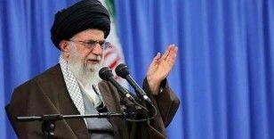 İran dini lideri Hamaney'den Ukrayna uçağının düşürülmesine yönelik soruşturma emri