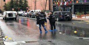 Esenyurt'ta sokak ortasında dehşet saçtılar