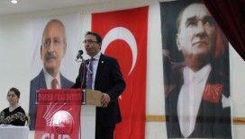 Milletvekili Baltacı; 'Kapıda vergi yüzde 8 olmalı