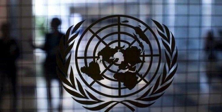 BM'de 10 ülke borçlarını ödemediği için oy kullanma hakkını kaybetti