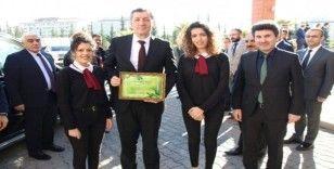 Milli Eğitim Bakanı Selçuk Üniversite de etkinliklere katıldı