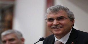 Büyükşehir meclisinde SGK kavşağı için proje önerildi