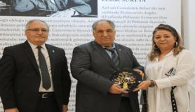 Cemal Süreya ölümünün 30'uncu yılında Maltepe'de anıldı
