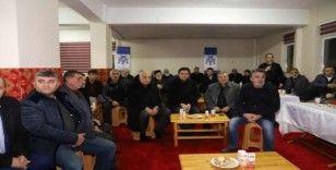 Erzincan Belediye Başkanı Bekir Aksun, yeni bağlanan mahalle sakinleriyle buluşuyor
