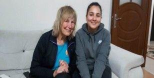 73 yaşında yürüyerek yola çıktı Bursa'ya ulaştı