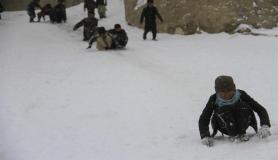 Pakistan ve Afganistan'da kar bilançosu: 43 ölü
