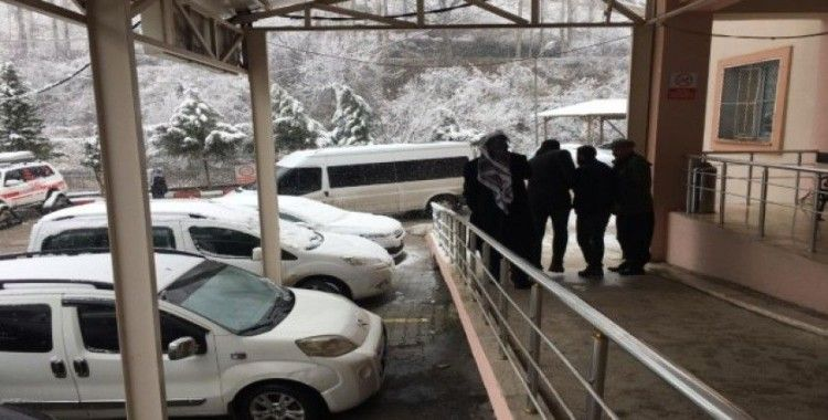 Sosyal medyada terör örgütü lehine paylaşım yapan 3 kişi gözaltına alındı