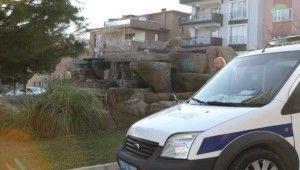 İki gündür kayıp olan 18 yaşındaki genç parkta ölü bulundu