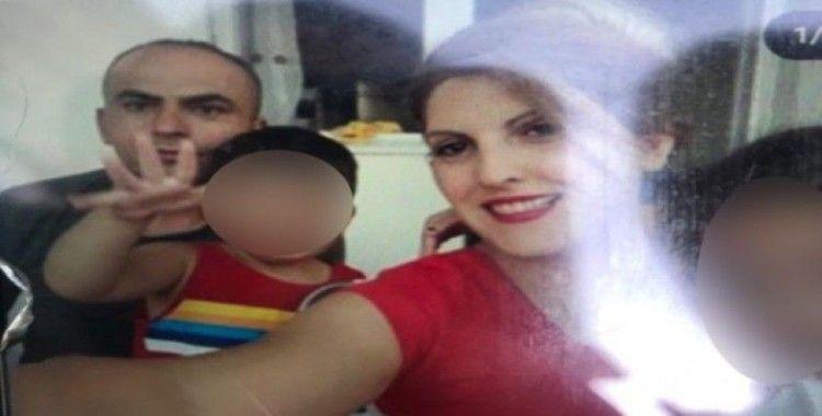 Yeğenlerini öksüz ve yetim bırakan polis memuru Niğde'de yakalandı