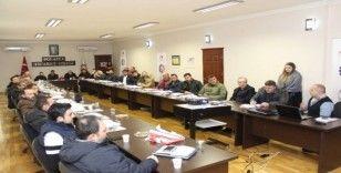 """Polatlı'da """"IPARD II"""" bilgilendirme toplantısı"""