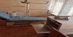 Malatya'da ruhsatsız 5 diş yeri kapatıldı