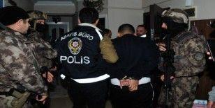 Kocaeli'de aranan 28 suçlu yakalandı