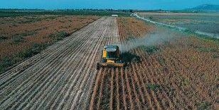 Tarım-ÜFE aylık yüzde 2,17 arttı