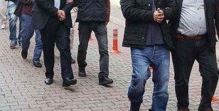 İstanbul merkezli 10 ilde sahte engelli raporu çetesine operasyon: 103 gözaltı