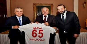 Trabzon-Van kardeşliği
