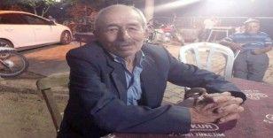 53 yıl önce aynı anda 9 kişiyi öldürerek Aydın'ı yasa boğan adam öldü
