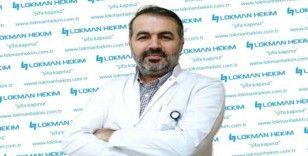 Op. Dr. Özbilici'den hemoroid sorunu yaşayanlara önemli tavsiyeler