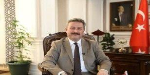 """Başkan Palancıoğlu: """"En ucuz enerji tasarruf edilen enerjidir"""""""