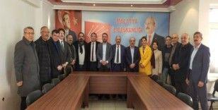 CHP Malatya il kongresi 8 Şubat'ta