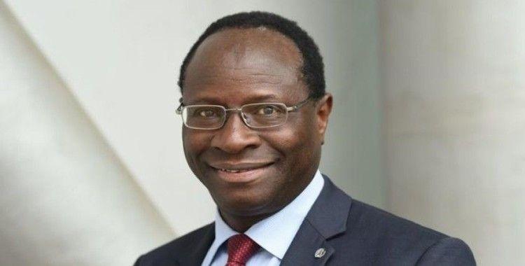 Almanya'da Senegal asıllı milletvekilinin ofisi kurşunlandı