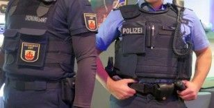 Almanya'da Türklere ait kafeye saldırı: 1 yaralı