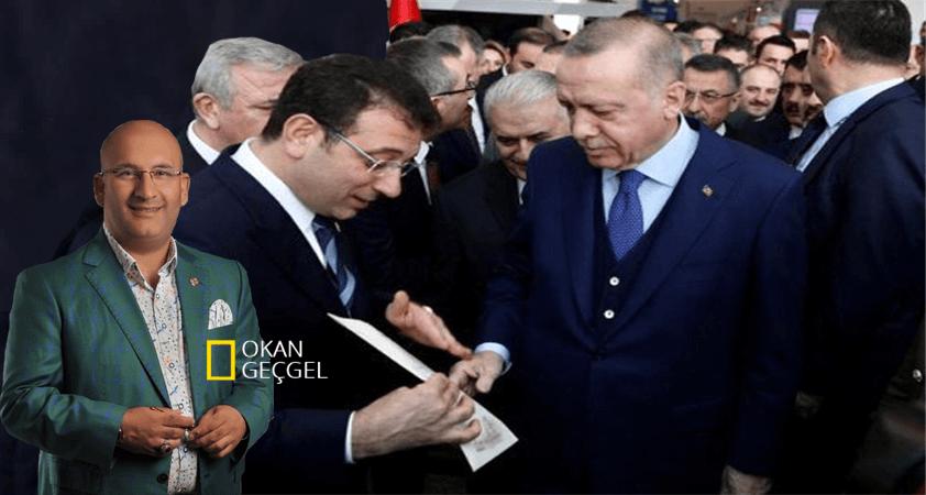 Akıllı Şehirler Programında, İmamoğlu'na gol üstüne gol..