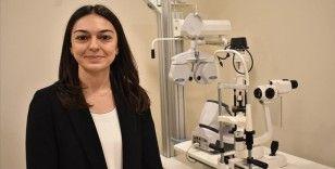 Excimer Lazer Ünitesi, Gazi Üniversitesi Tıp Fakültesinde açıldı