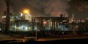 İspanya'daki petrokimya tesisindeki patlamada ölü sayısı 2'ye yükseldi