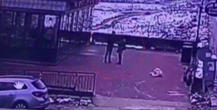 Kayıp Gülistan'ın son görüntüleri ortaya çıktı