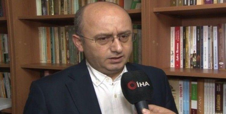 Doç. Dr. Ömer Kul: 'Doğu Türkistan ikinci Endülüs yolunda'