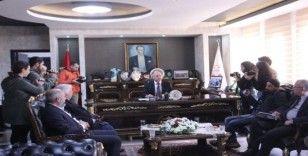 """Kaymakam Çorumluoğlu """"2019'da 30 milyon TL'lik okul yapıldı"""""""