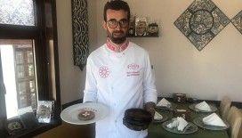 Mevlevi mutfağını 45 özel tarifle yaşatmaya çalışıyor