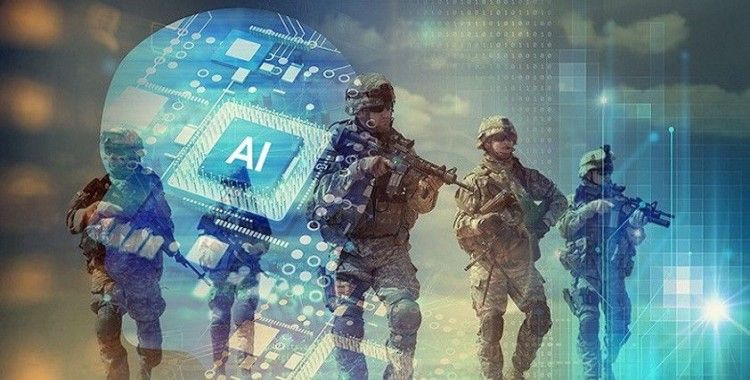 ABD ordusunda yapay zeka devri