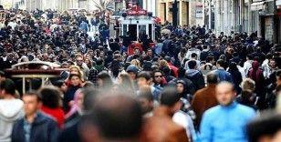 Türkiye'de halkın en büyük sorunu ekonomi