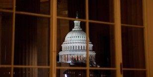 ABD Senatosu'ndaki yargılama süreci resmen başladı