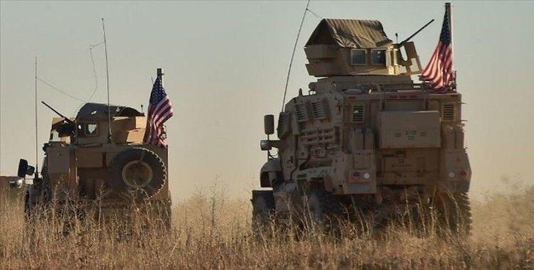 ABD, Irak'ta DEAŞ'a karşı ortak operasyonlara yeniden başladı