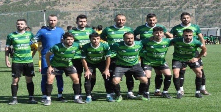 BAL'da Kayseri derbisi