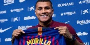 Jeison Murillo: 'Galatasaray'ın ilgisi vardı ama İspanya'ya dönmeyi seçtim'