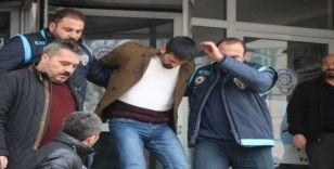 Polis şehit eden sanığa ağırlaştırılmış müebbet hapis cezası
