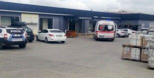 Avcılar'da husumetli olduğu adamı vuran şüpheli, rezidansta gözaltına alındı