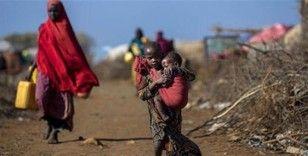 Güney Afrika'da 45 milyon kişi için acil çağrı