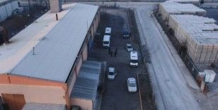 "Aksaray polisinden drone ile ""10 Numara"" operasyon"