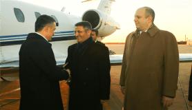Bakan Pakdemirli, Alman Gıda ve Tarım Bakanı ile görüştü