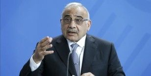 Irak: 'Yabancı askerleri çıkarma kararı IKBY'yi de kapsayacak'