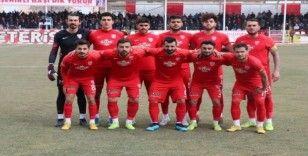 Nevşehir Belediyespor: 3 Pazarspor: 1